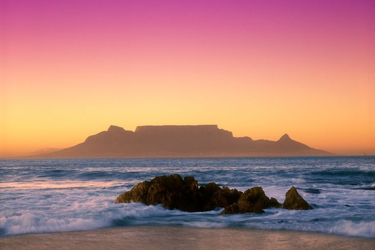 #TableMountain, Cape Town