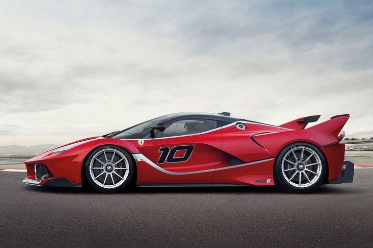 Image for Latest Ferrari Photo Wallpaper HD #31