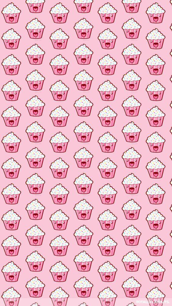 Dani Que Disse: Papéis de parede de comidinhas para o seu celular