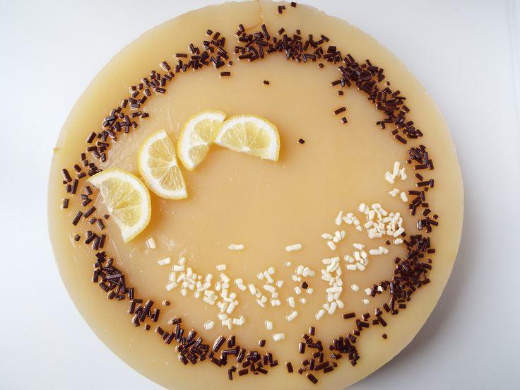 Cheesecake yogurt e limone http://blog.giallozafferano.it/mariantoniettaeidolci/cheesecake-yogurt-e-limone/