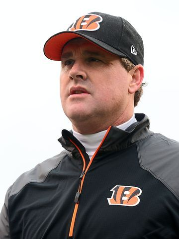 Redskins hire Jay Gruden as Mike Shanahan's replacement
