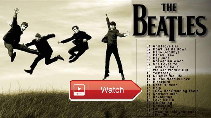 Best Music Of The Beatles Top Popular Songs Of The Beatles Collection  Best Music Of The Beatles Top Popular Songs Of The Beatles Collection