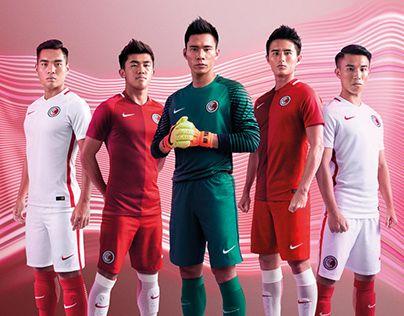 "Check out new work on my @Behance portfolio: ""NIKE - Hong Kong team kit"" http://be.net/gallery/45304983/NIKE-Hong-Kong-team-kit"