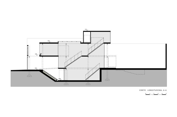 Galería de Casa Mercedes / Frazzi Arquitectos - 27