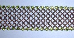 Have you ever wanted to make your own chain mail jewelry? Here's an easy project to get you started. This is an updated take on the classic European...