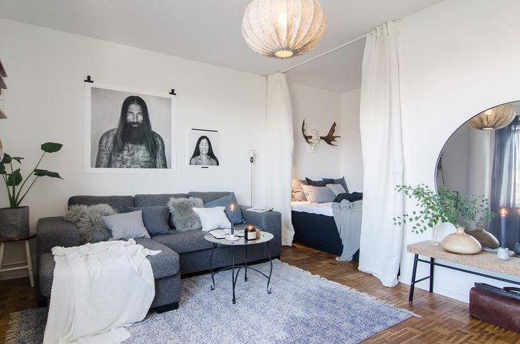 Sandhamnsgatan 25, 5 Tr, vån 5, Stockholm - Svensk Fastighetsförmedling