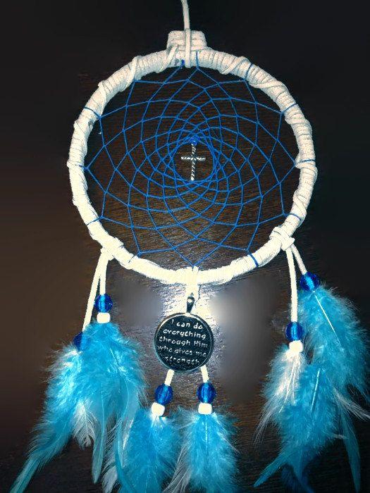 Traditional handmade Dream Catcher
