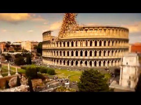 Le costruzioni di Roma