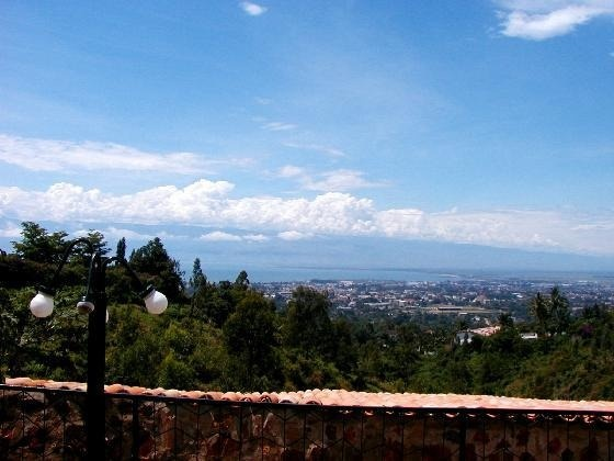 Bujumbura, Burundi - Bujumbura