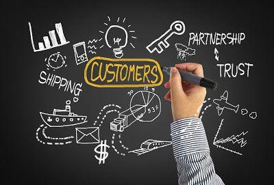 Techno man: 'Increase Customers & Brand Awareness Video Market...