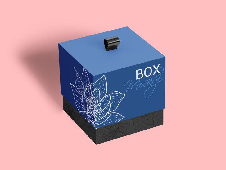 Download Free Wrist Watch Gift Box Mockup Free Package Mockups Watch Gift Box Box Mockup Watch Gifts