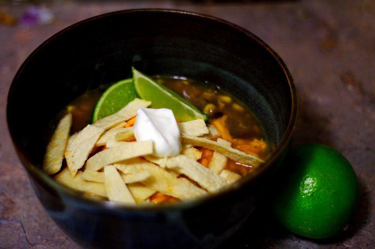 Jedz zupę i ciesz się figurą