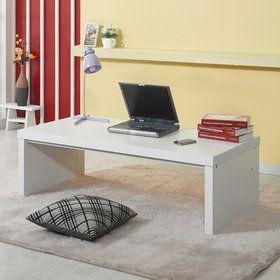 Gmarket - [Uniquegagu] Floor desk / computer table / low desk /