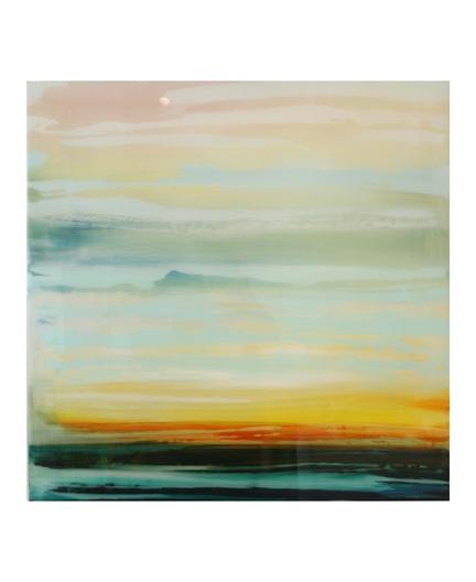 """Acrylic on Wood Panel    36"""" x 36""""    2012"""