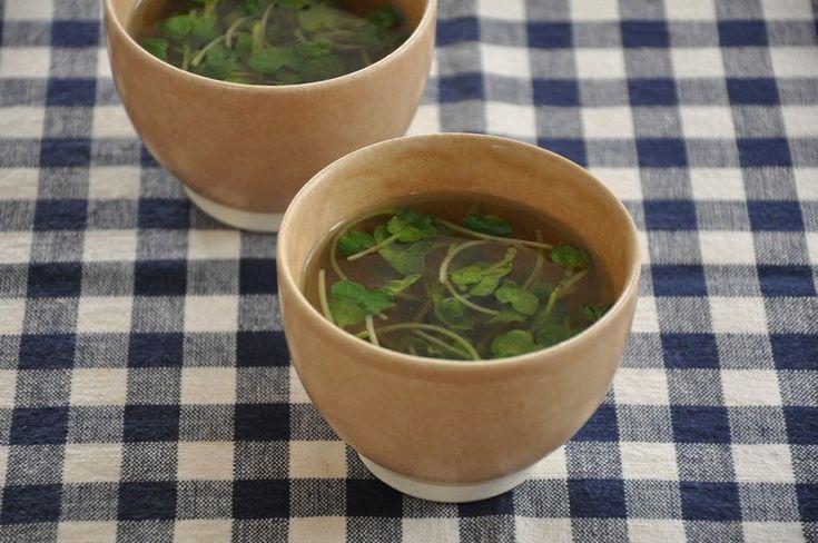 たったこれだけ!湯を注ぐだけの即席スープ|LIMIA (リミア)