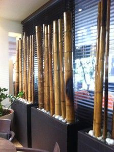 r inventez la d coration avec les lianes de vignes ou des bambous construire en bambou. Black Bedroom Furniture Sets. Home Design Ideas