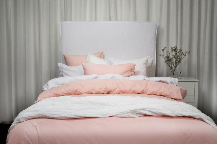 #Himla_ab #Himla #bed #freshlaundry