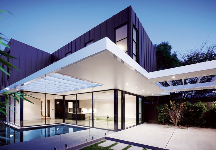 Canny - Contemporary and Architecturally Designed Homes | Home Builders Melbourne | Luxury Home Builders Melbourne | Designer Home