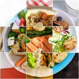 Executive Summary - 2015-2020 Dietary Guidelines - health.gov