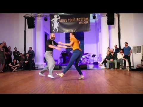 HECTOR & SONIA   Move Your Bottom 2016 - YouTube