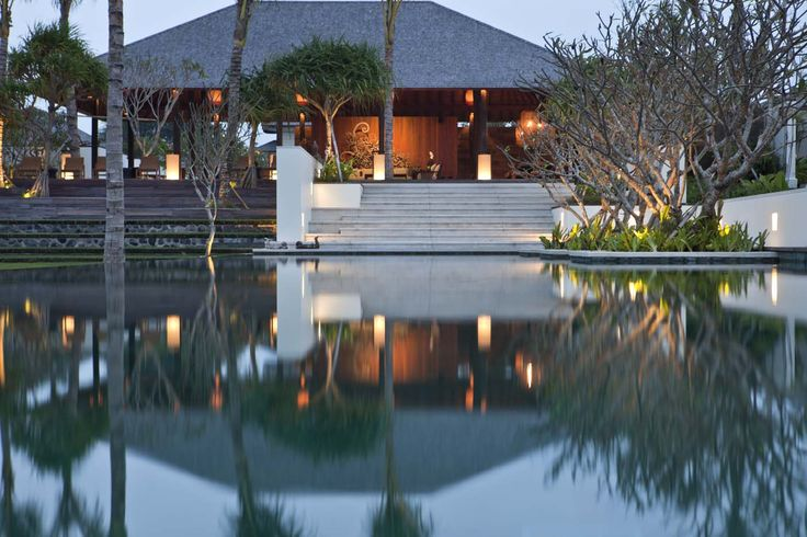 The Bali Villas by BEDMaR & SHi Design Consultants
