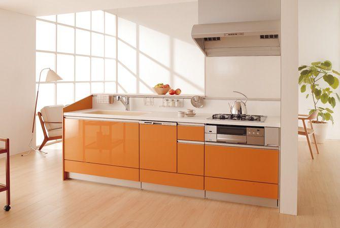 Nami さんのボード Work システムキッチン キッチン キッチンアイデア