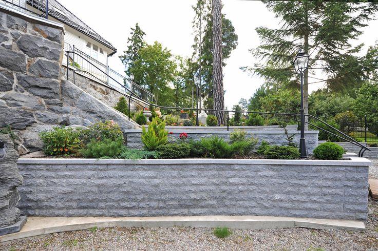 Köp Granitmur Sköndal - Stenbolaget