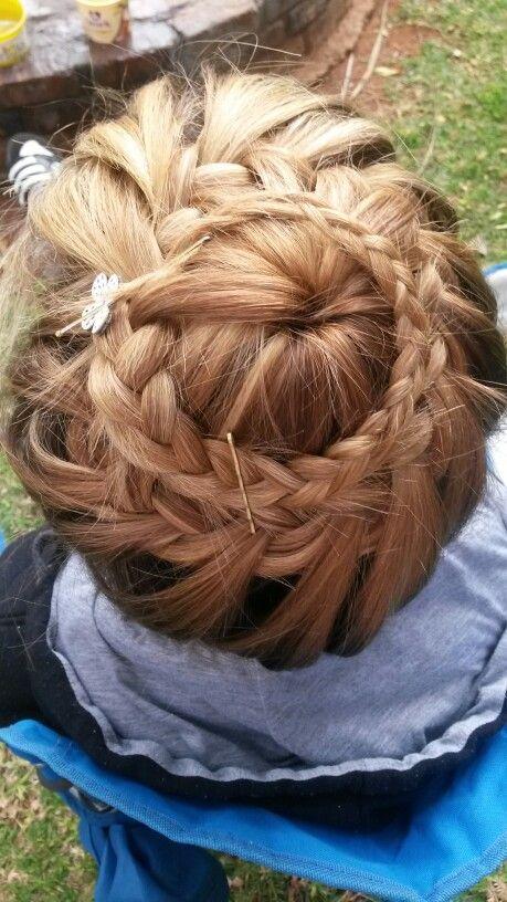 Hair by Lane Badenhorst