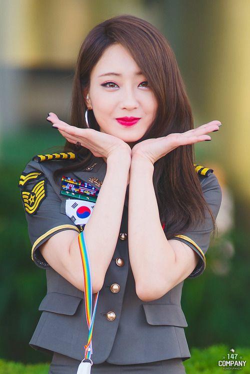 KyungRi (Nine Muses) - Music Core Mini Fanmeeting Pics