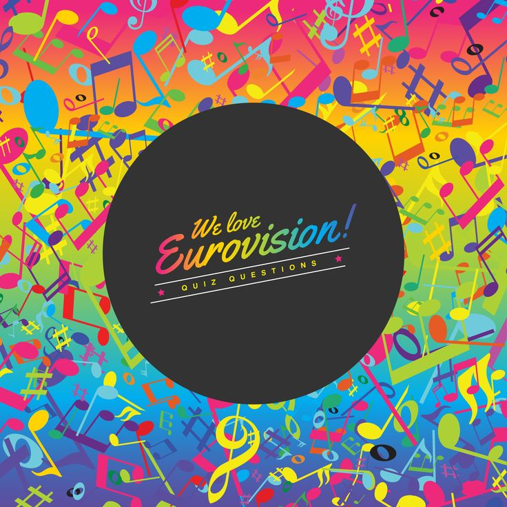 Eurovision Quiz 2016 / Free Eurovision Trivia Questions / Mutliple Choice / Eurovision Party Game