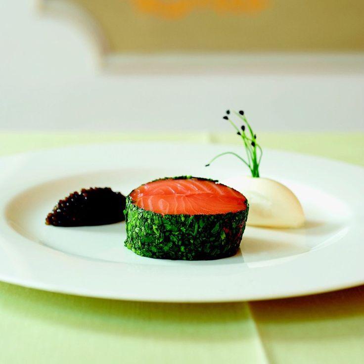 Jacobs Restaurant Hamburg Fisch