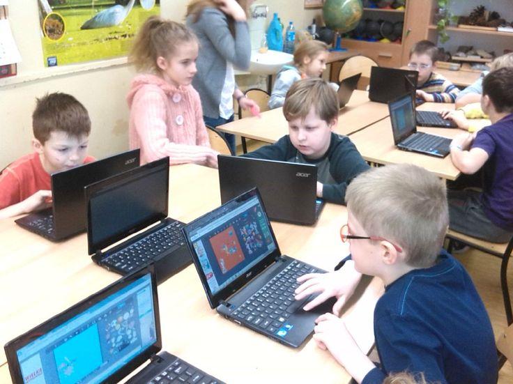 O nas na blogu Szkoły z Klasą