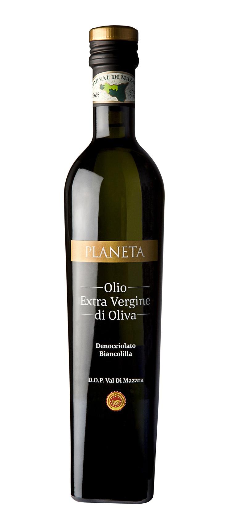 DE-STONED  BIANCOLILLA Extra Virgin olive oil D.O.P Val di Mazara