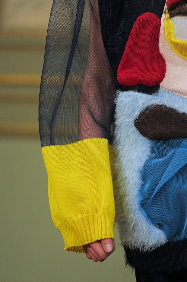 Walter Van Beirendonck Autumn Fall / Winter 2015