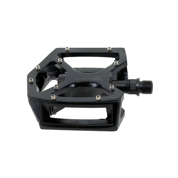 M-Wave 9/16-in. BMX Bike Pedals, Black