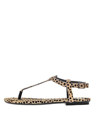 Maruti Women's Bella Woman's Leather Sandals In Size 39 Brown - http://on-line-kaufen.de/maruti/39-eu-maruti-bella-hairon-leather-damen-66120701-3