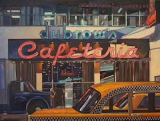 Dubrow's Cafeteria, a popular chain in NY from 1929-1985. #LunchHourNYC: Vague Memories, Restaurant Museums, Dubrow Cafeterias, Cafeterias Nyc, Popular Chains, Nyc Wher, Wonder Town