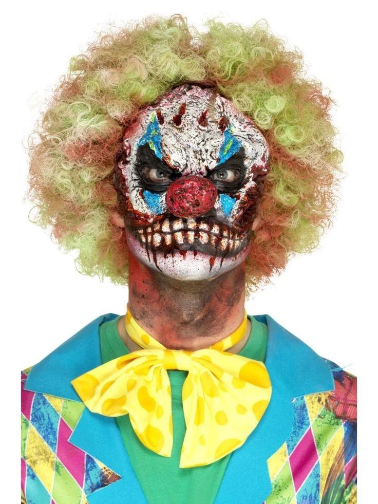 Accesorio de disfraz de FX de maquillaje de Halloween para
