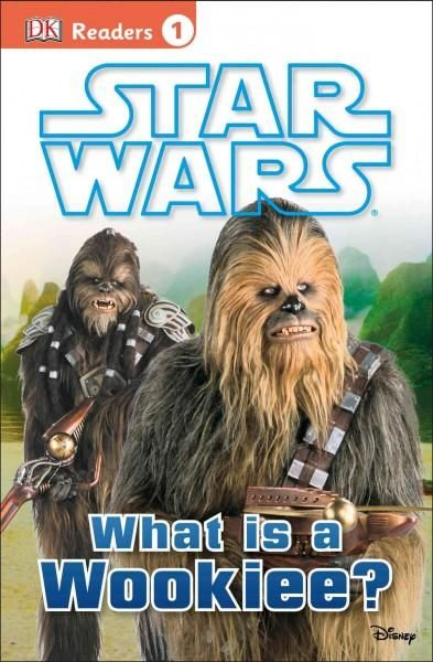 Narrated by everyone's favorite golden droid, C3P0, DK Reader: What Is A Wookie? introduces young readers to some of the strange aliens he has met in his travels, including R2-D2, Yoda, Jar Jar Binks,