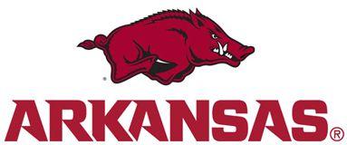 Arkansas Razorbacks Football News | Arkansas Razorbacks Alternate Logo (2014) -