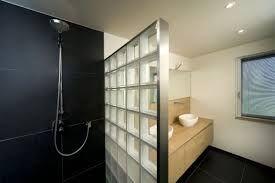 afbeeldingsresultaat voor glasblokken badkamer small