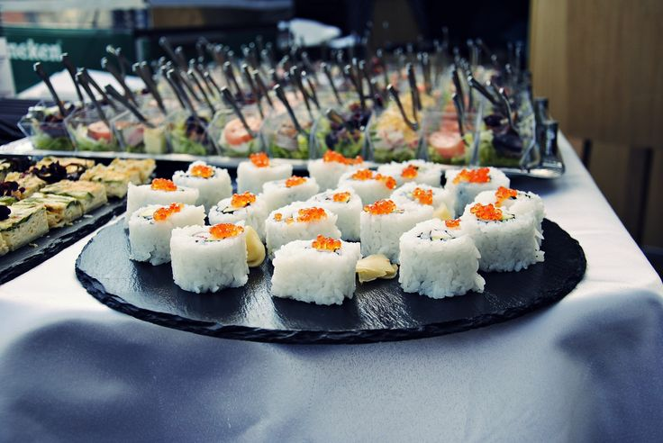 #party #snack #drink #fun #happiness #guests #restaurant #food #taste @HiltonGdansk