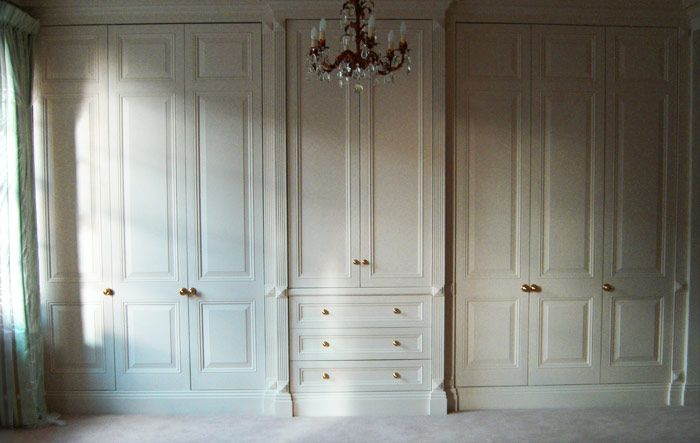Built in Armoire.  Image detail for -Built In Wardrobe | Built In Wardrobes UK