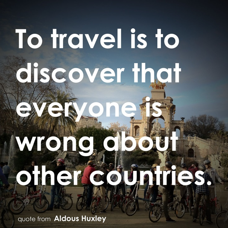 Travel The World Quotes Tumblr: 17 Best Images About Inspiring Travel Quotes! On Pinterest