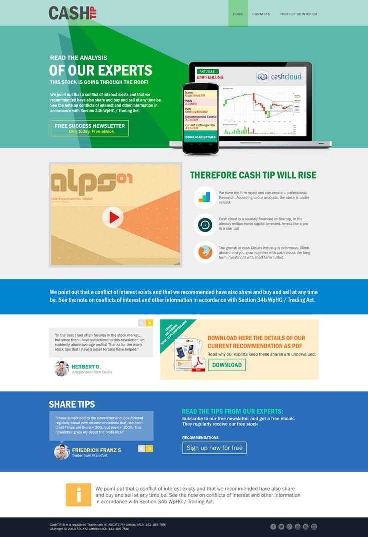 Die besten 25+ Html newsletter templates Ideen auf Pinterest | E ...