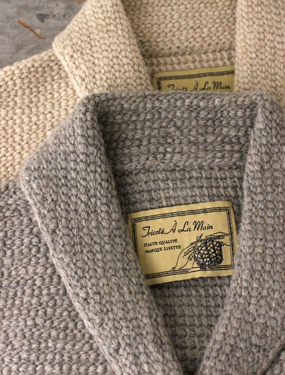 [Envelope Online Shop] Theone CLOTHING Knitwear