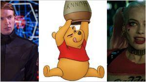 Margot Robbie y Domhnall Gleeson protagonizarán el biopic sobre el creador de 'Winnie the Pooh'