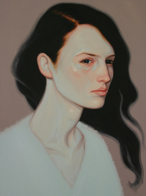 GINGER NO MORE by Kris Knight, via Flickr