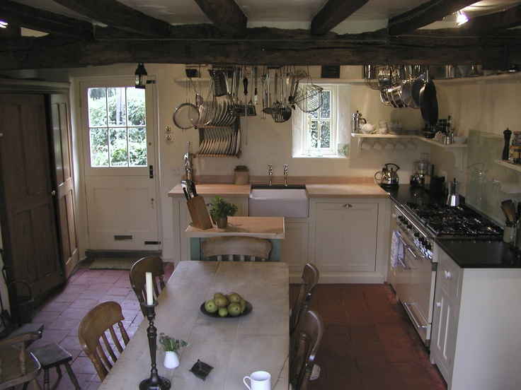 DeVOL Bespoke Kitchens   Freestanding Handmade Kitchen Furniture.
