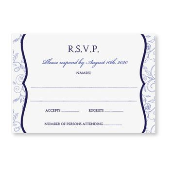 12 best RSVP Cards images on Pinterest Rsvp, Wedding rsvp and - party rsvp template